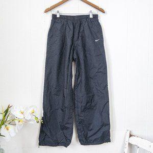 NIKE Track Pants Windbreaker with Zip Ankles